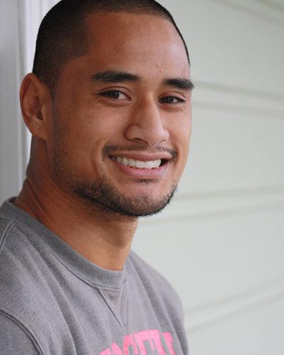 Victor Kalolo