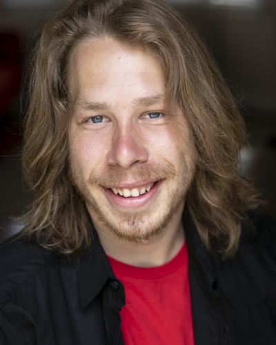 Liam Prisk
